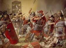 25/28mm Roman Civil Wars, Punic, Imperial metal figures Foundry, Old Glory Beast