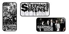 Sleeping With Sirens iPhone 4s 5 5s 6 Samsung S3 S4 S5 Mini Sony HTC Case Cover