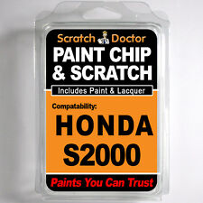 HONDA S2000 TOUCH UP PAINT Stone Chip Scratch Repair Kit 2004-2010