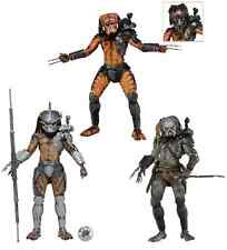 Predators Series 12 Action Figure 8 Inch NECA Sold Separately or as a Set