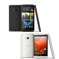 New HTC One M7 32GB (Factory Unlocked) 4G LTE with beats audio Mobile Phone-N/O-