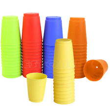 12Pcs Sport Flying Stacking Christmas Gift Speed Stacks Rapid Luminous Cups Set