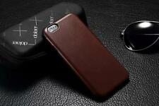 """Luxury Ultra Thin PU Leather Soft Case Skin Cover For iPhone 6 Plus 5.5""""/ 4.7"""""""