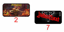 Judas Priest   iPhone 4 5 5s 6 Samsung S3 S4 S5 Mini Sony HTC Hard Case Cover