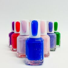 ESSIE Nail Polish DJ Play That Song Summer Neon Assorted Colors Your Choice