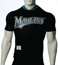 SALE Florida Marlins Cycling Jersey Mens baseball bike bicycle Pre-2012 Colors