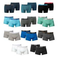 HEAD 2 4 6 8 10er Pack Basic Boxer Short Pants Farbwahl 841001001 S-XL NEU