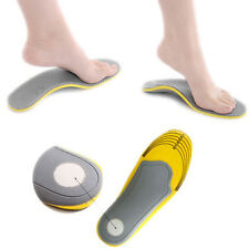 1 Pair Orthotic Arch Support Shoe Insoles Inserts Pads Pain Relief Hot Sale J82
