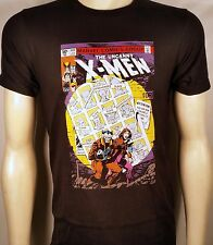 UNCANNY X-MEN XMEN DAYS OF FUTURE PAST 141 HERO MUTANT MARVEL COMICS SHIRT S-3XL