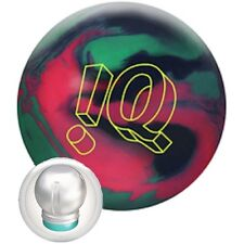 Storm IQ Tour Nano Bowling Ball 15 LB NEW IN BOX Huge Hook