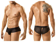 PPU sexy men's brief underwear lace up back exoctic 1459