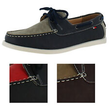 Phat Farm Long Beach 2 Men's Boat Shoes Loafers