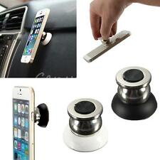 Universal Car Mount Kit Sticky Magnetic Stand Holder For Cell Phone iPhone 6 GPS