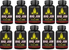 Penis Enlargement Big Jim & The Twins Male Enhancement Pills And All Natural