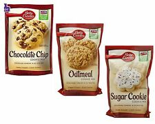 Betty Crocker Cookie Mix 3 Packets