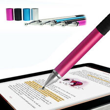2in1 Sucker Touch Screen & Ball Point Pen for iPhone iPad Tablet PC Stylish