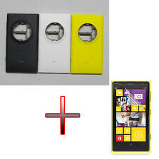 DH5 Battery Back Door Cover Case +Screen Protector for Nokia Lumia 1020