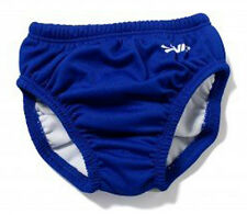 FINIS Reusable Swim Diaper - Solid Royal