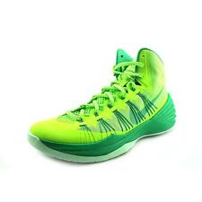 Nike Hyperdunk 2013 Mens Green Basketball Shoes