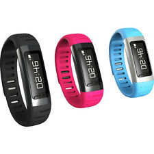 U9 Bluetooth Smart Health Sport Fitness Tracker Watch For IOS Android Cellphone