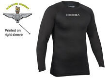 Parachute Regiment  Kooga Power Shirt with Regiment on right sleeve