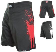 MMA - Short TOP TEN COMET. Freefight, Grappling, Valetudo, MMA, Muay Thai, usw.