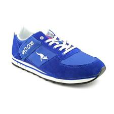 Kangaroos Roos Revival Suede Sneakers Shoes