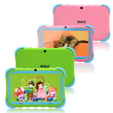 """IRULU 7"""" BabyPad Android 4.2 Google Play 8GB Learning Kids Tablet PC Toy Gift"""
