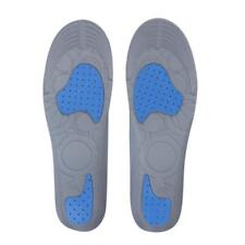 Breathable Running Cushion Arch Heel Support Sports Shoes Insoles Insert Pads