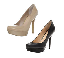 Jessica Simpson Women's Given Platform High Heel Pump Pumps Heels, 2 Colors
