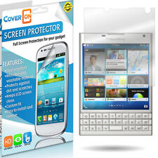 Clear Screen Protector Phone LCD Cover Guard for Blackberry Passport