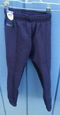NWT IRIDEON $69 KIDS S XS 3-Season Powerstretch Fleece Lined Riding Tights Pants