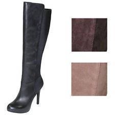 Jessica Simpson Avalona Women's Knee High Dress Boots