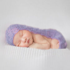 Newborn Baby's Photo Props Crochet Photography Wraps Baby Clothing