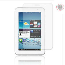 "Anti-Glare Matte Screen Protector Film For Samsung Galaxy Tab 2 7.0"" P3100 Lot"
