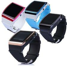 UPRO Bluetooth touch screen Smart Wrist Watch For Android & IOS Iphone Samsung