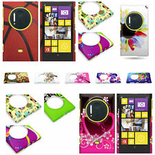 Hard Snap On Phone Cover Case For Nokia Lumia 1020 - Custom Design