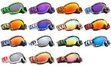 NEW Electric EG.5s sphericl mirror lens mens & womens ski snowboard goggles 2012