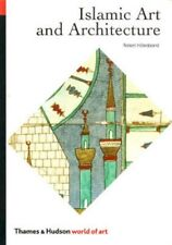 NEW Islamic Art And Architecture by Robert Hillenbrand BOOK (Paperback)