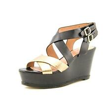 Vince Camuto Giada Womens Open Toe Wedge Sandals Shoes