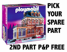 playmobil victorian mansion 5300 spare part