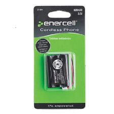 Cordless Phone Replacement Battery Panasonic VTech Uniden GE AT&T & A Lot More