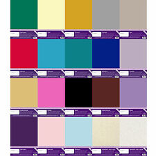 Crafters Companion Centura Pearl Premium Card A4 Pack of 10 Sheets 300gsm