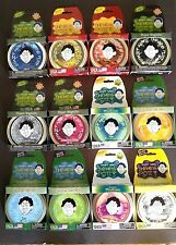 "CRAZY AARON'S THINKING PUTTY 4"" TINS NEW PICK YOUR COLOR & STYLE NIB"