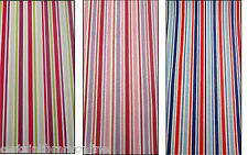 ☆ Candy Brights / Nautical Designer Curtain Fabric Roll £9.99 mt Free Post☆
