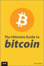 NEW The Ultimate Guide To Bitcoins by Timothy L. Warner BOOK (Paperback)