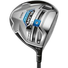Taylormade SLDR 460 Driver Excl Cond w/out Acces - Choose Dexterity, Loft & Flex