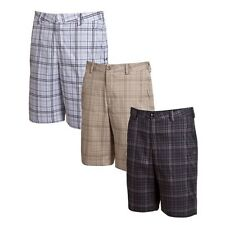 Under Armour Men's Forged Plaid Shorts