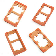 UV Glue LOCA Alignment Mould LCD Outer Glass Mold For Samsung S4/S5 iPhone 4s/6