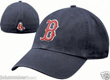 BOSTON RED SOX MLB '47 BRAND FITTED NAVY BLUE FRANCHISE HAT/CAP NWT